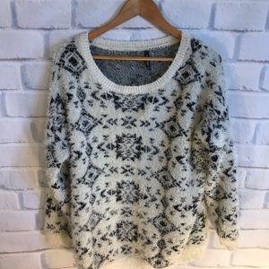 Massini mohair sweater